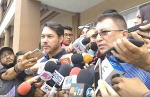 Mejia y Fuentes
