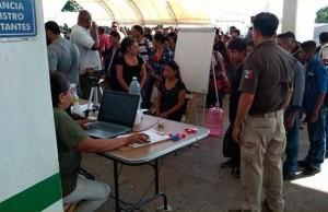 Rescatados Mexico