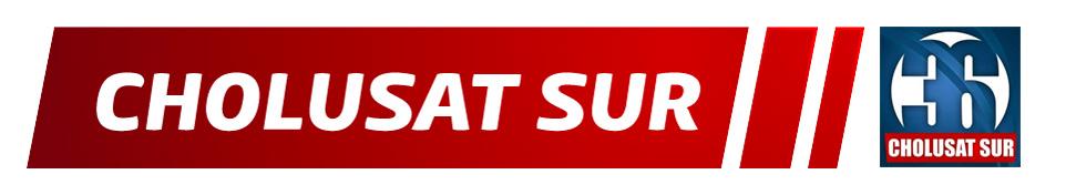 Noticias Cholusat Sur