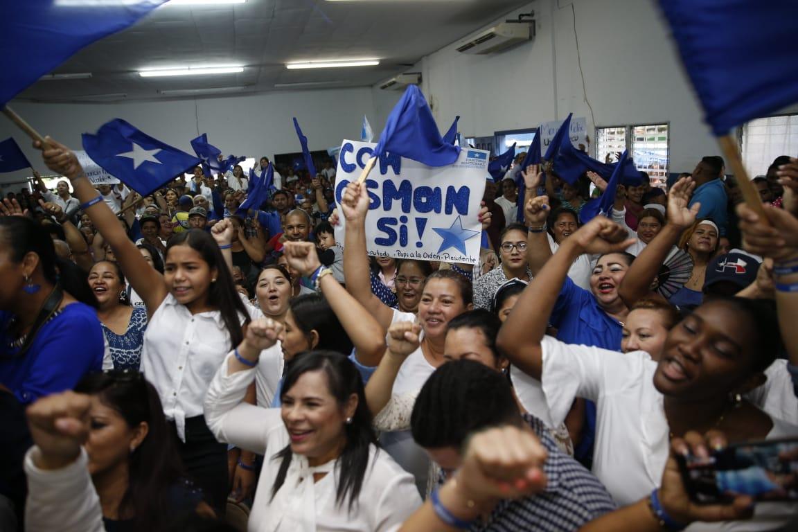 VIDEO: El Partido Nacional realiza pre convención en La Ceiba - cholusatsur.com